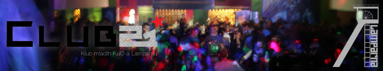 Lamparna: Club 21 vratio igraonicu u Labin