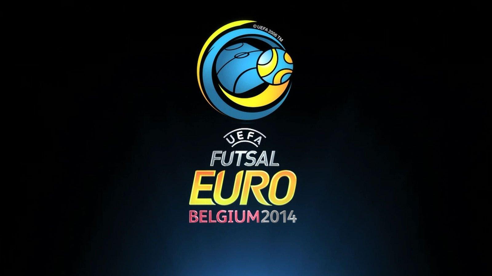 UEFA FUTSAL EURO – u četvrtak i subotu završnica prvenstva