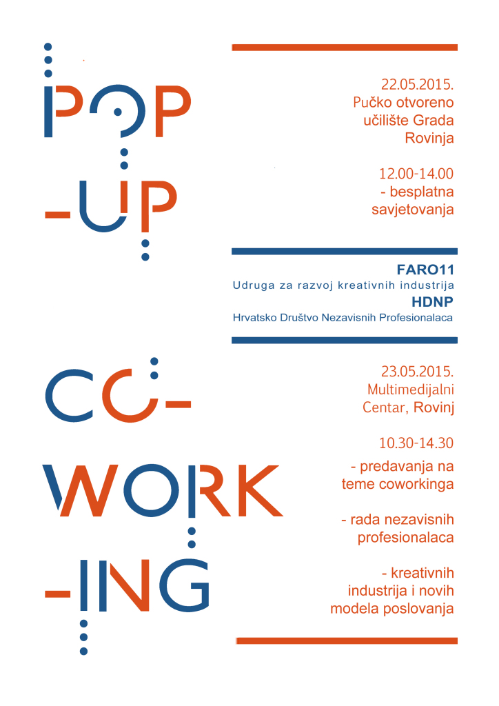 Pop up coworking day-1