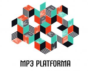 mp3 platforma