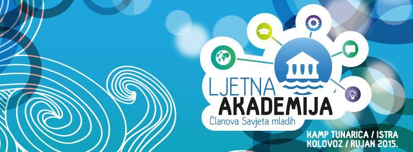 Alfa albona organizira Ljetnu akademiju članova savjeta mladih