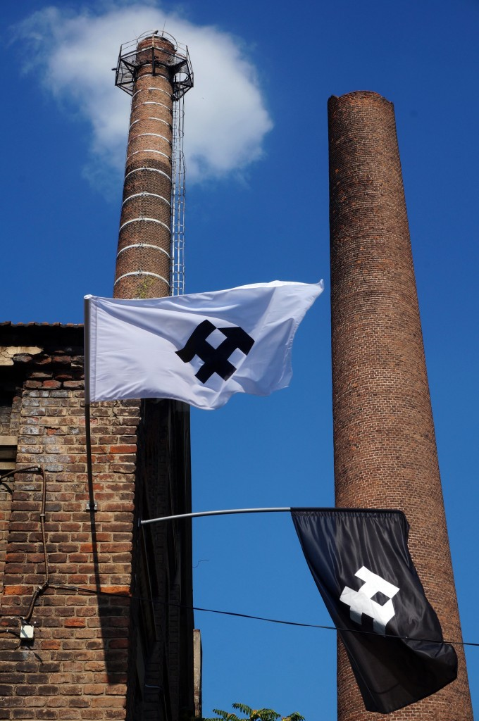 Zastave_Aleksinački rudnici_1