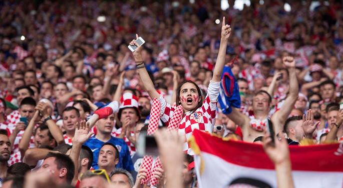 """Prijenos utakmice Hrvatska – Ukrajina u Klubu mladih """"Klub 21"""""""
