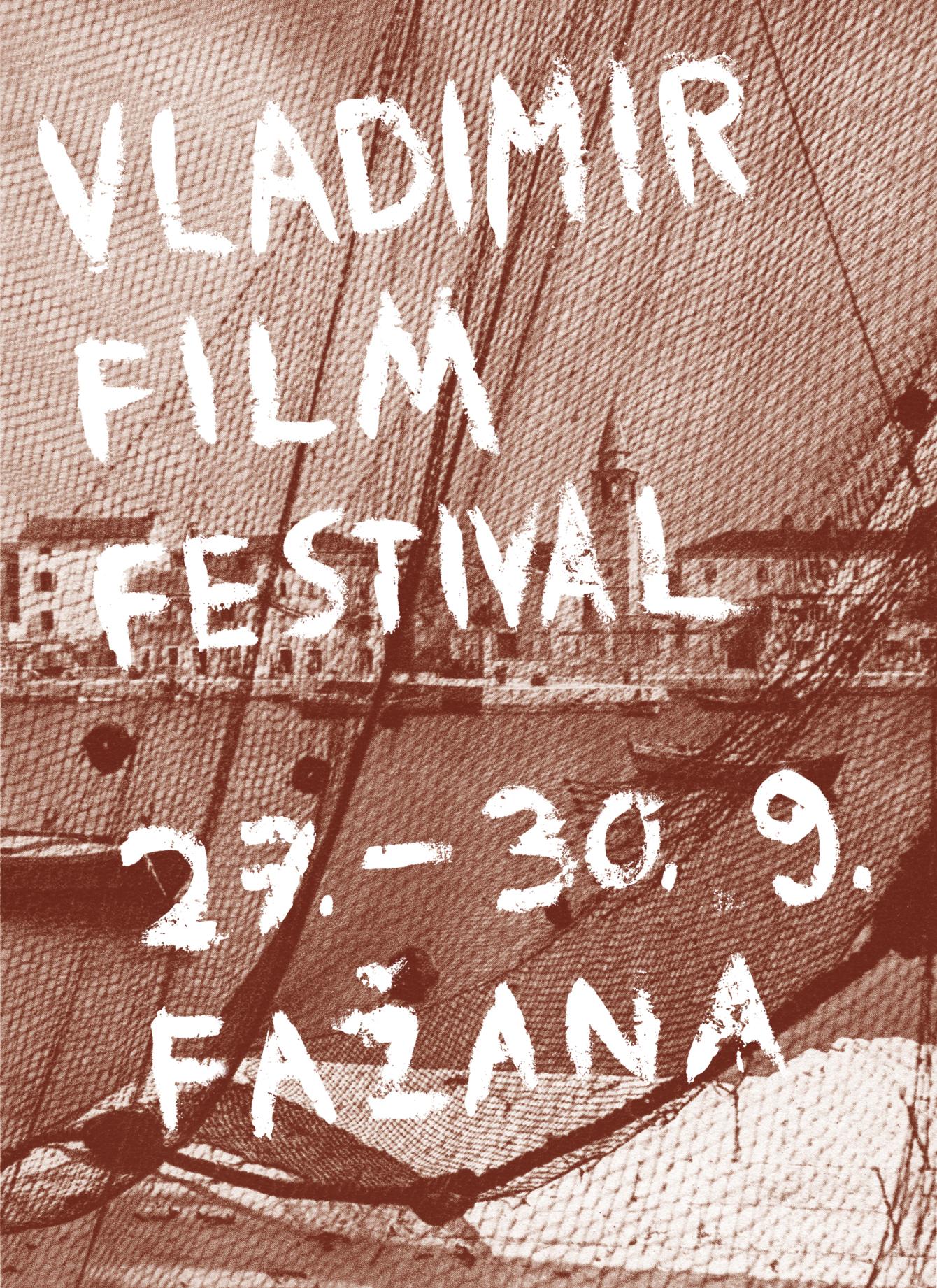 Poziv na volontiranje za 8. Vladimir Film Festival