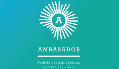 Ambasador 2018. – objavom nominacija započelo glasanje publike i struke