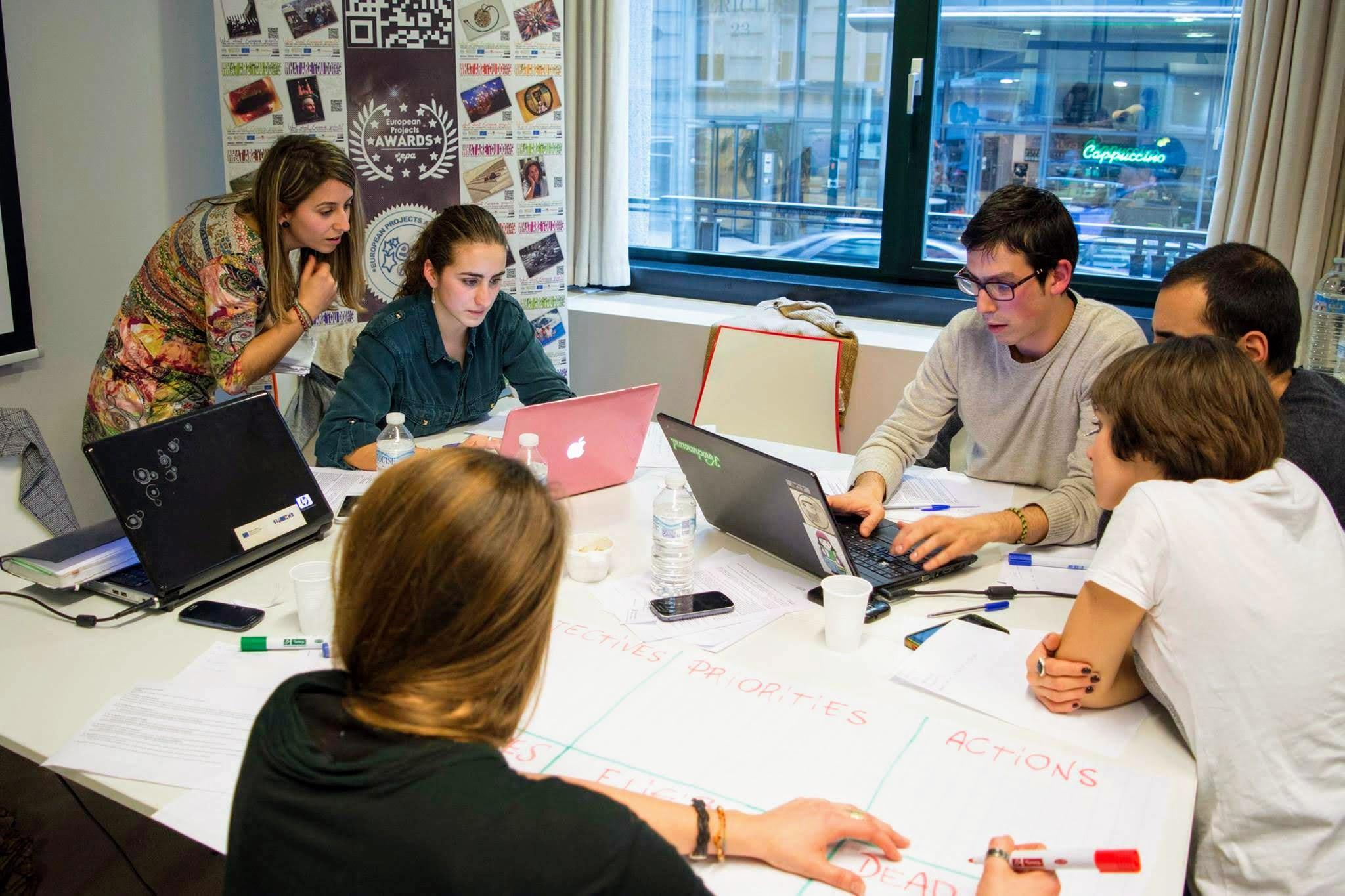 Akcelerator europskih projekata: Od ideje do sredstava u 3 dana