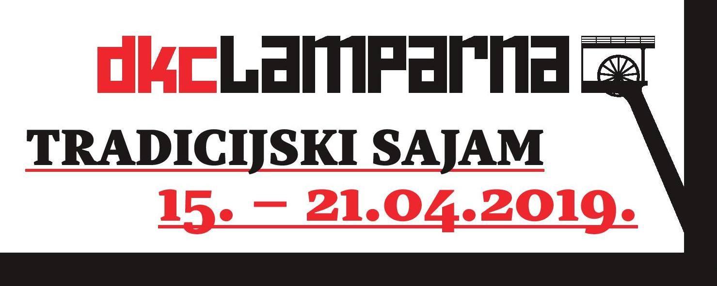 Labin Art Express XXI u DKC-u Lamparna od 15.-21. travnja organizira Tradicijski sajam Labinštine