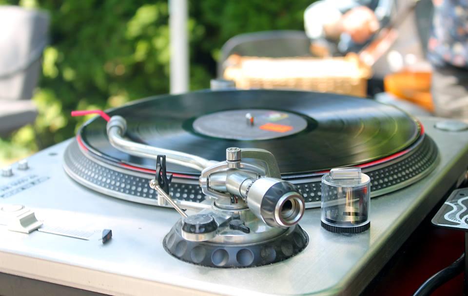 Ljetno predstavljanje DJ Radionice u  AC Tunarica