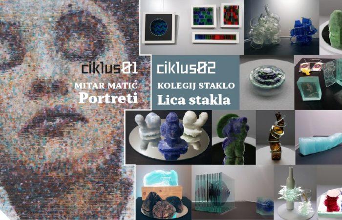 Izložbe u DKC Lamparna od danas dostupne u virtualnom obliku